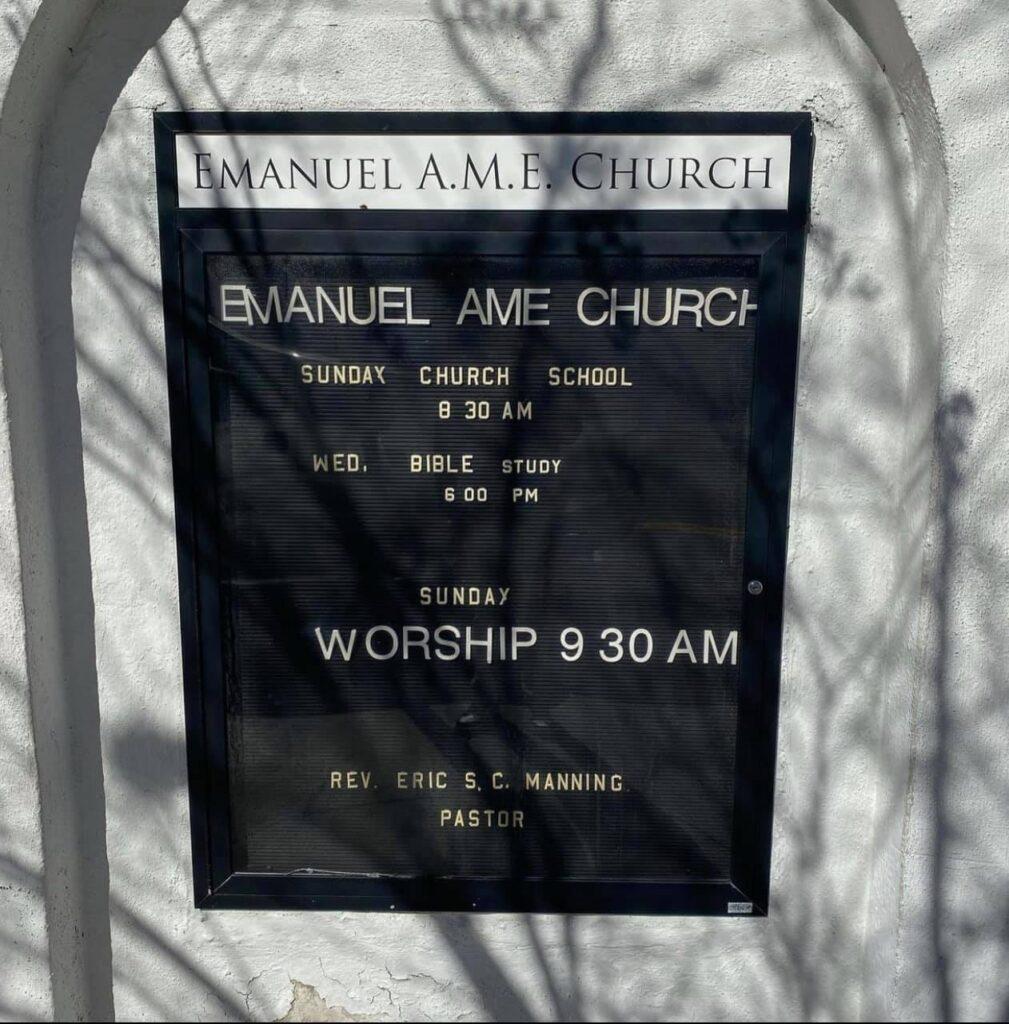 Emanuel 9, Martyrs
