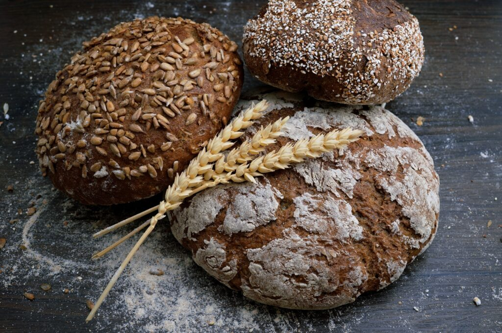 Spiritual Lessons From Bread